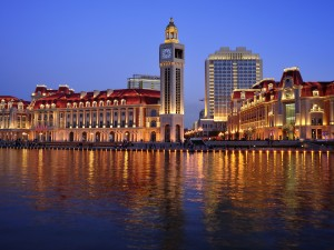 China-Tianjin